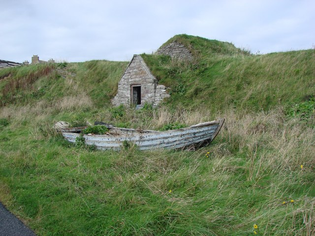 Pictures of old ice houses
