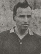 Tom Gracie Scottish footballer