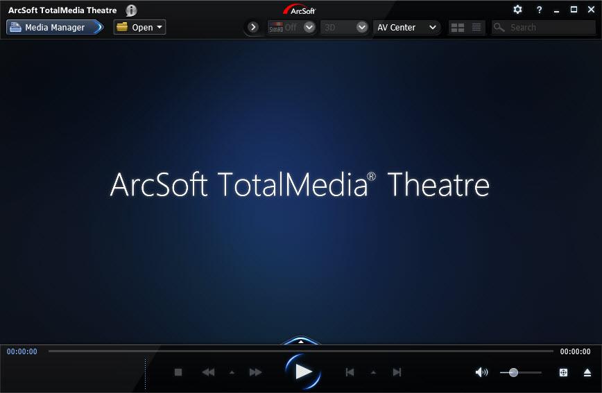 Totalmedia theatre 3