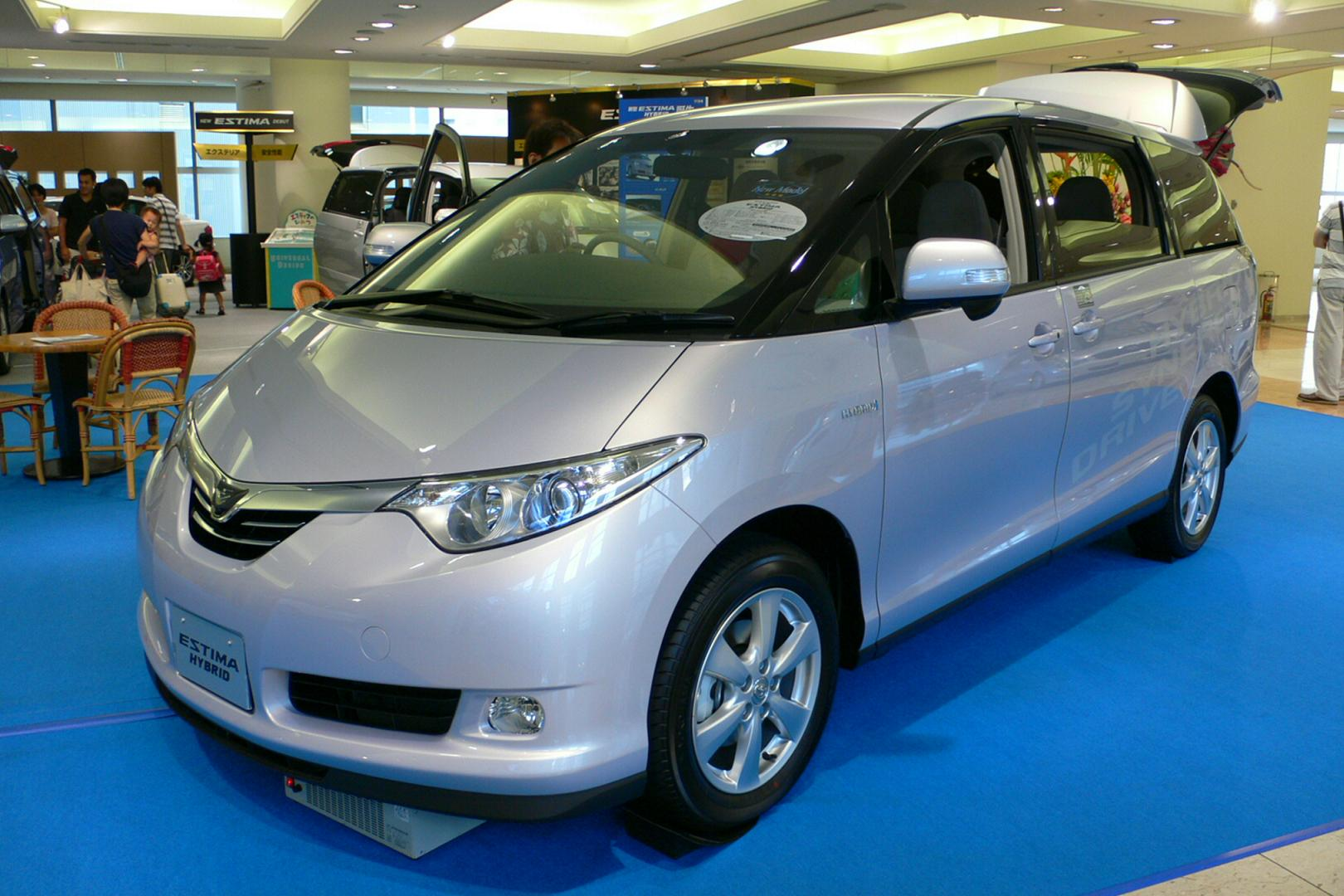 File Toyota Estima Hybrid 01 Jpg Wikipedia
