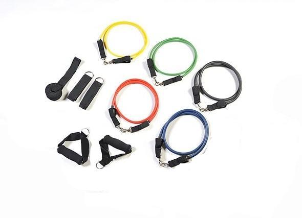 Image result for resistance bands