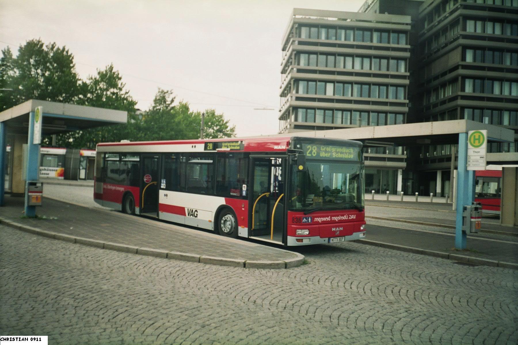 Thon Nürnberg
