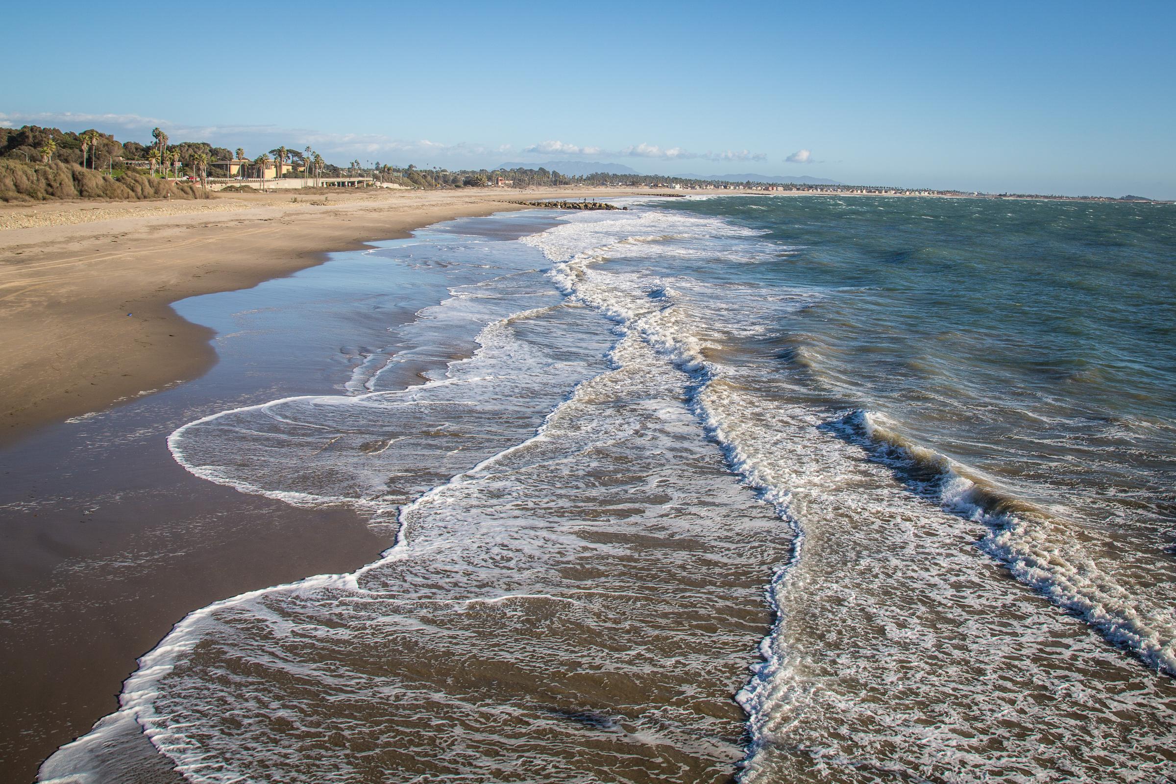 File Ventura State Beach
