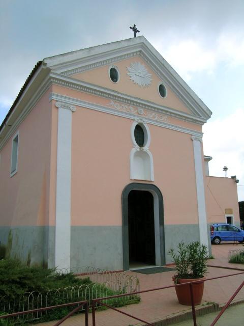 Villa Madonna Delle Grazie Caliv Ef Bf Bd Mariano
