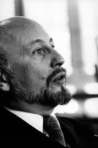 Vladimir Volkoff en 1979.