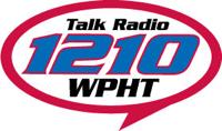 WPHT Talk radio station in Philadelphia