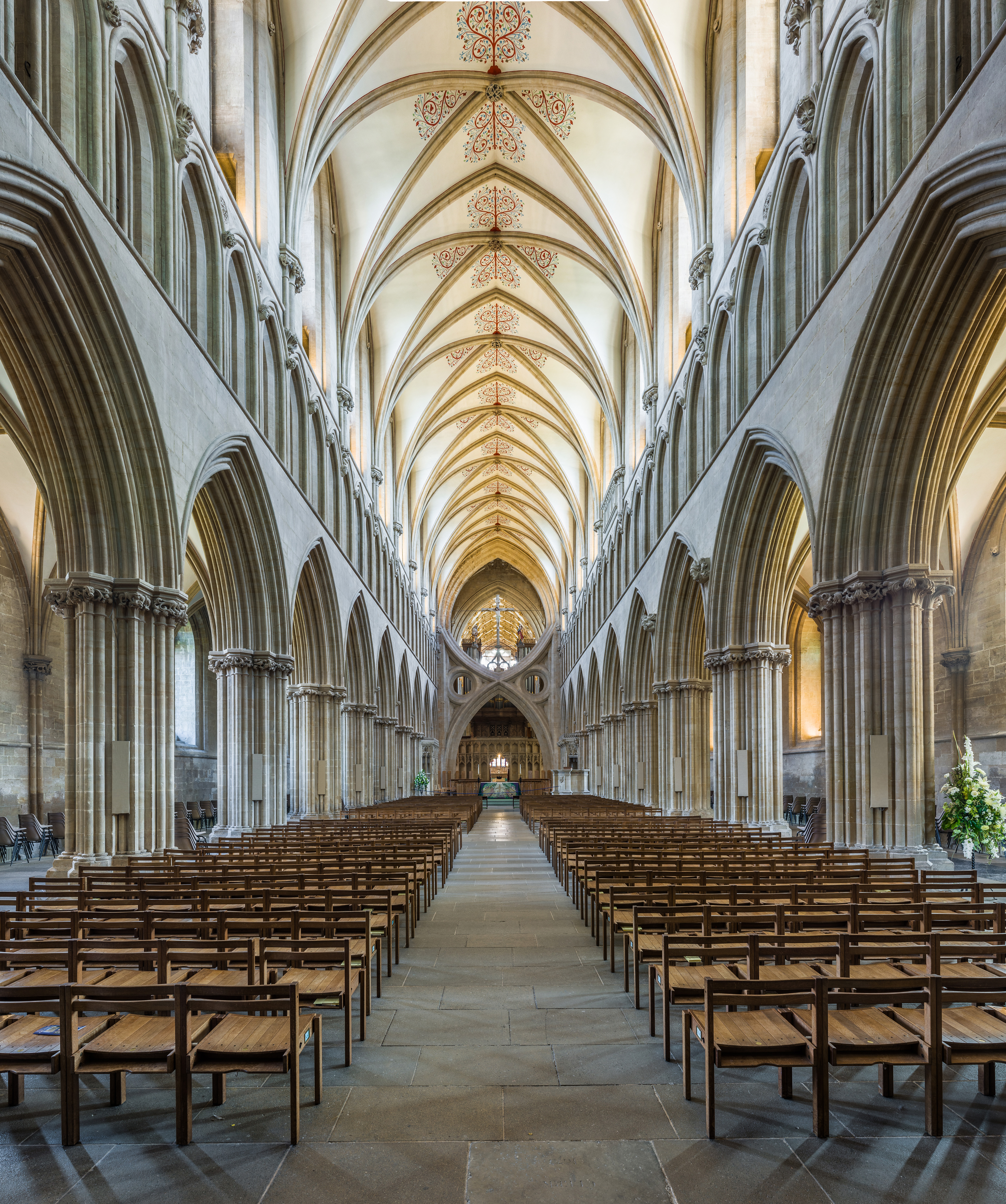 Wells Cathedral - Wikipedia