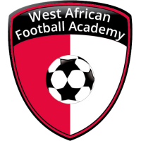 West African Football Academy logo.png