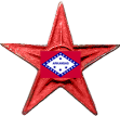 WikiProject Arkansas Barnstar.png