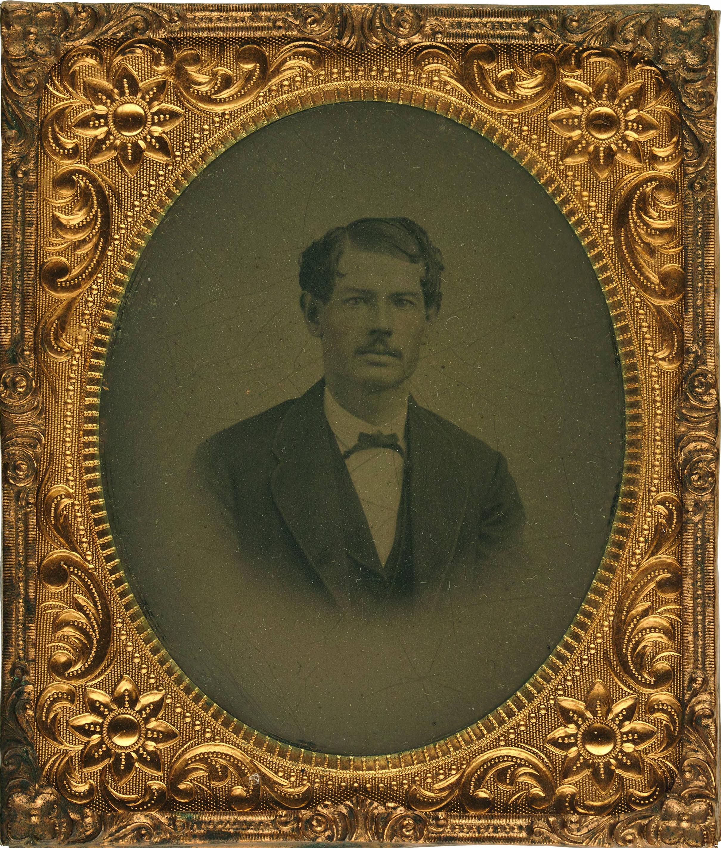 Image of William J. Oliphant from Wikidata