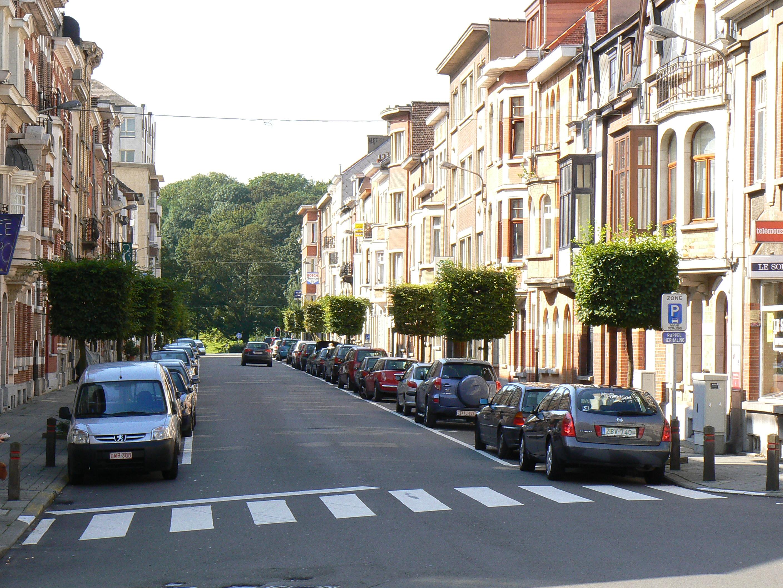 Woluwe saint pierre for Adresse maison communale woluwe saint lambert