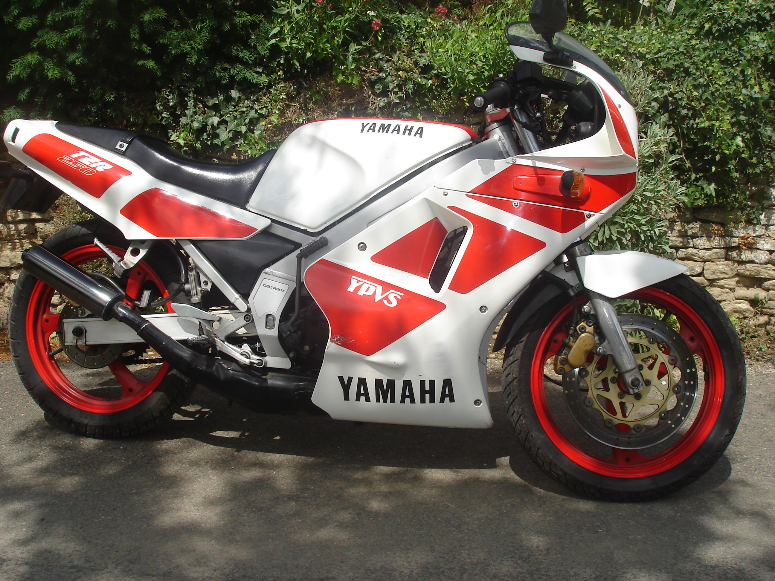 File Yamaha TZR250 2MA on yamaha rz350