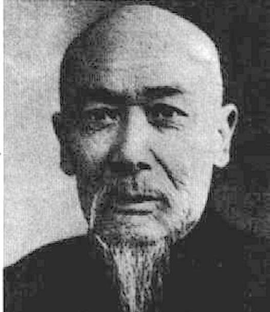 yang shao-hou