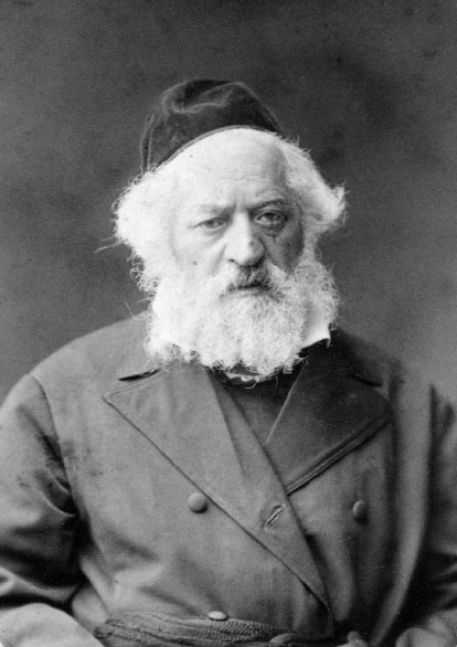 Yitzchak Elchanan Spektor - Wikipedia