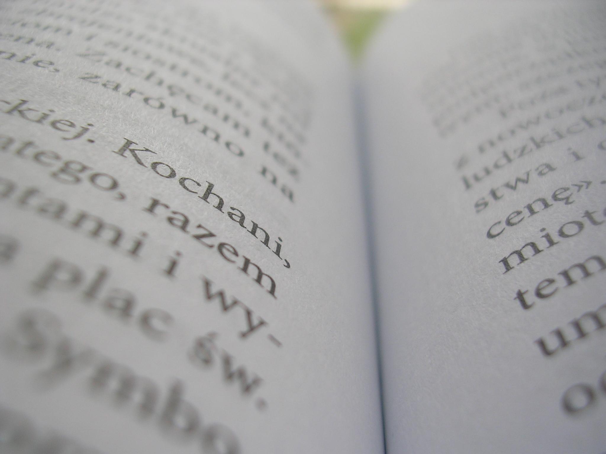 Znalezione obrazy dla zapytania ksiązki creative commons