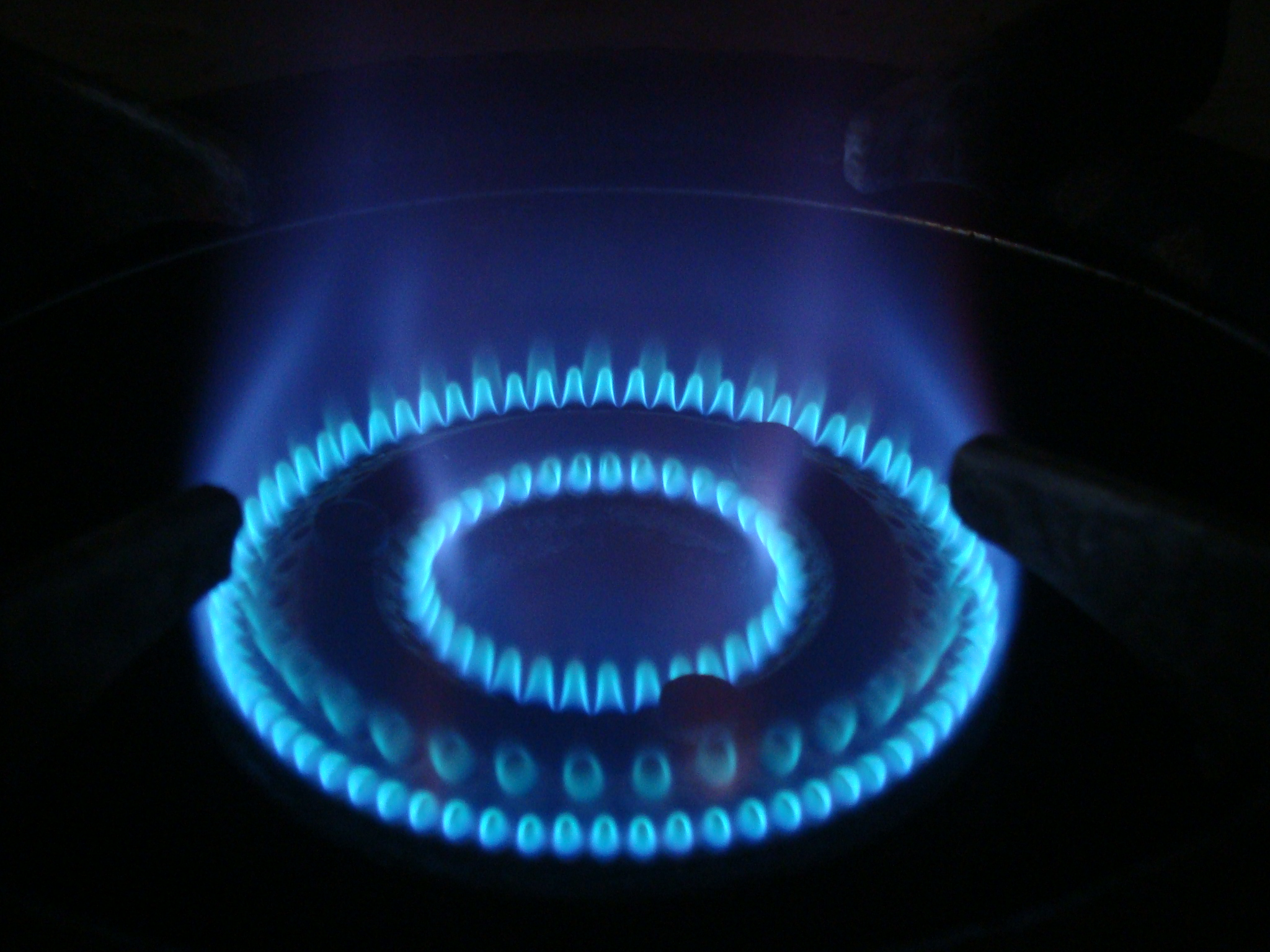 Natural Gas Summary