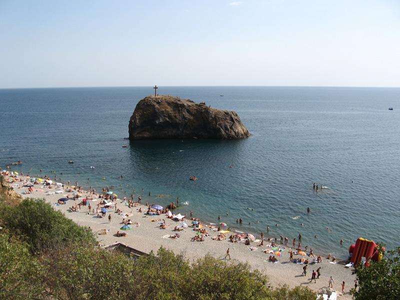 фото пляж яшмовый