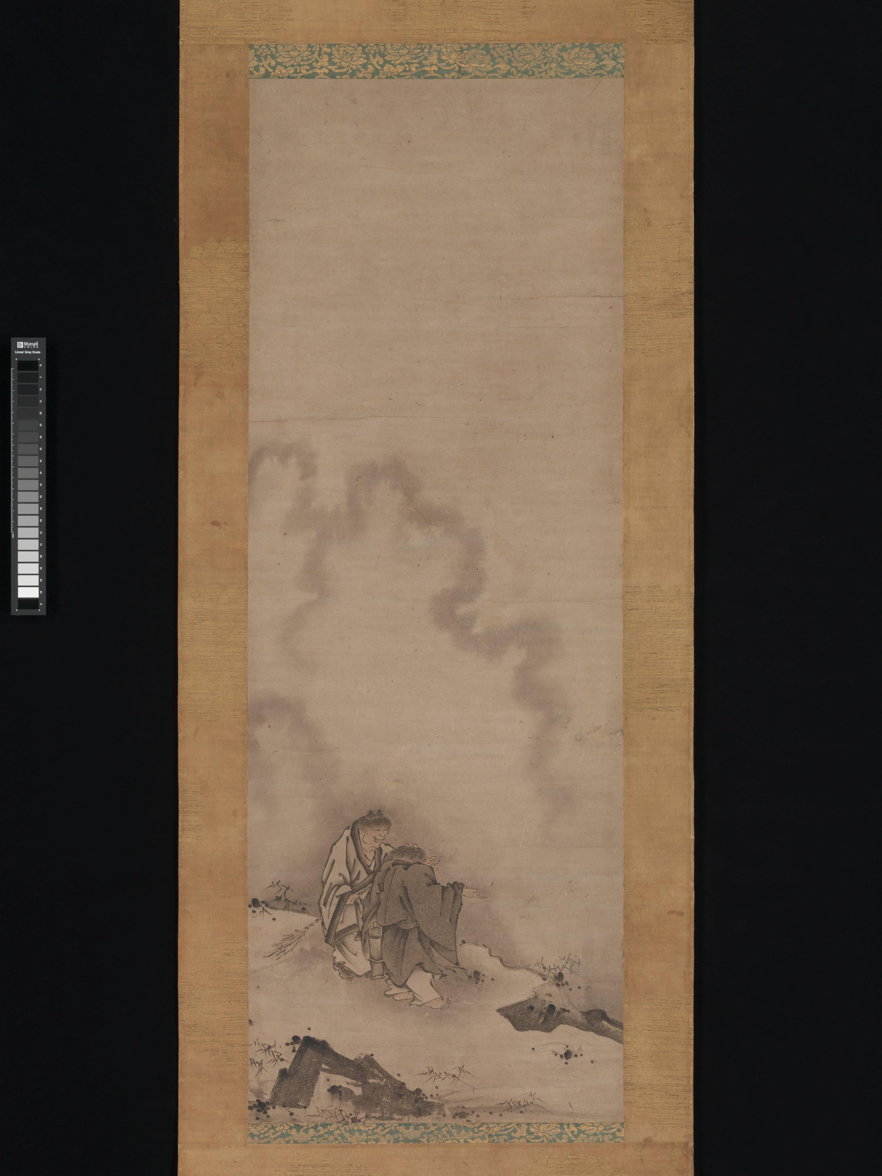Fenggan chinadaily