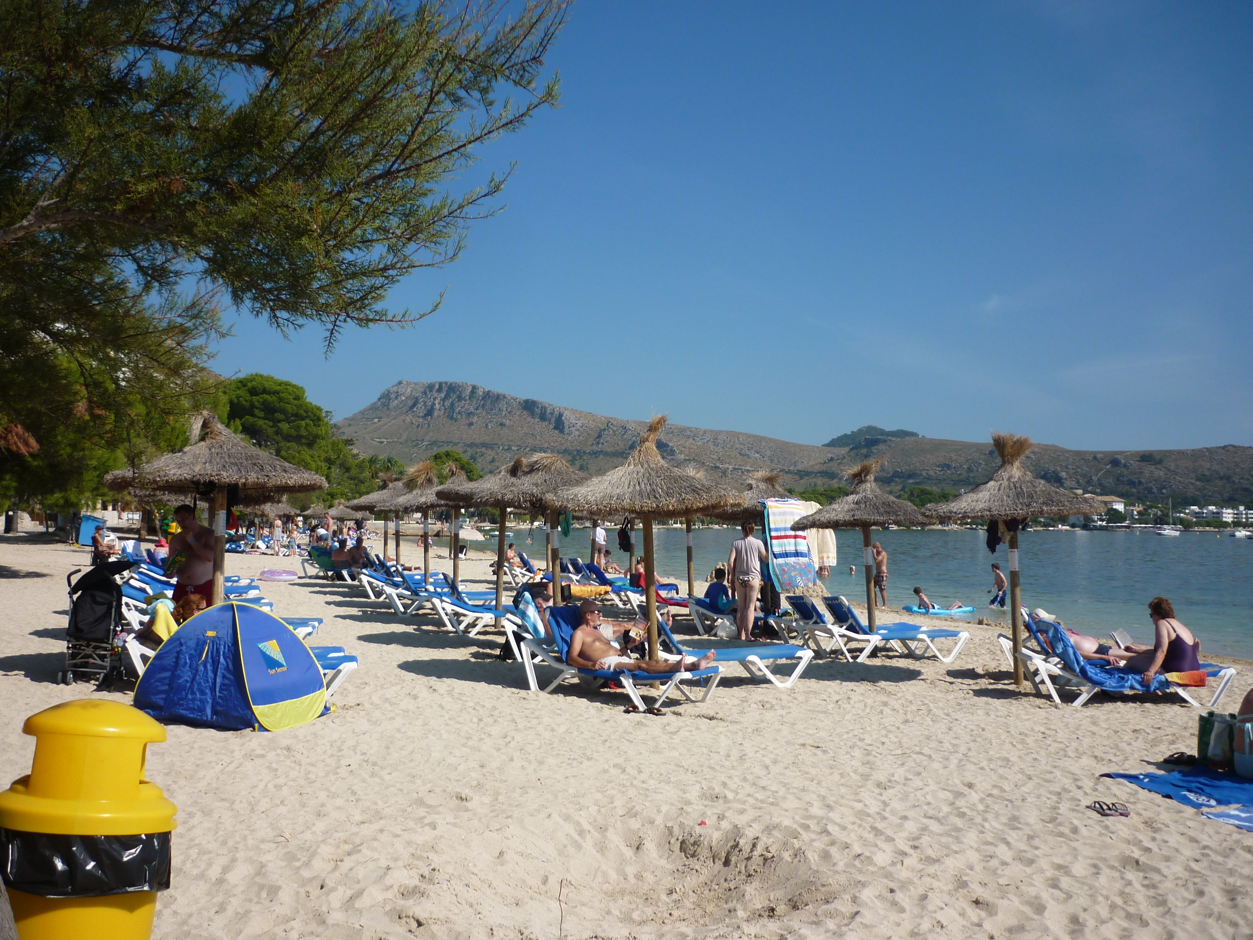 Mallorca Puerto Pollensa Hotels