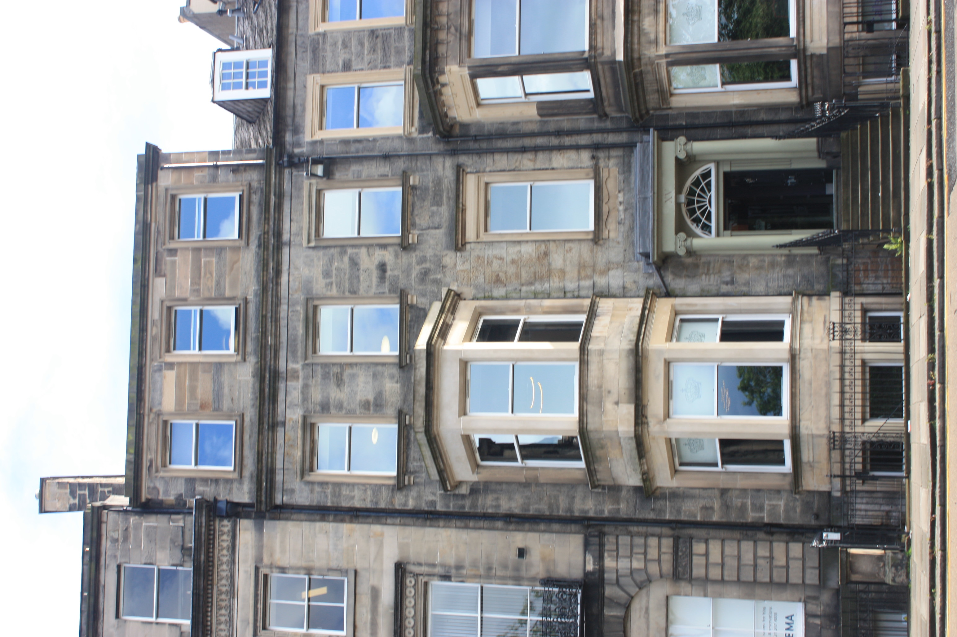 15 Queen Street, Edinburgh