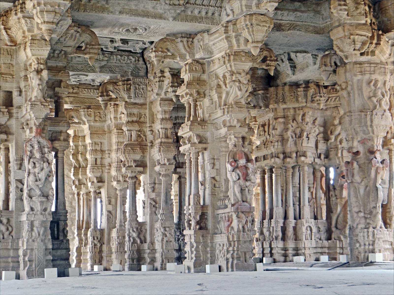 Vijayanagar, Karnataka india
