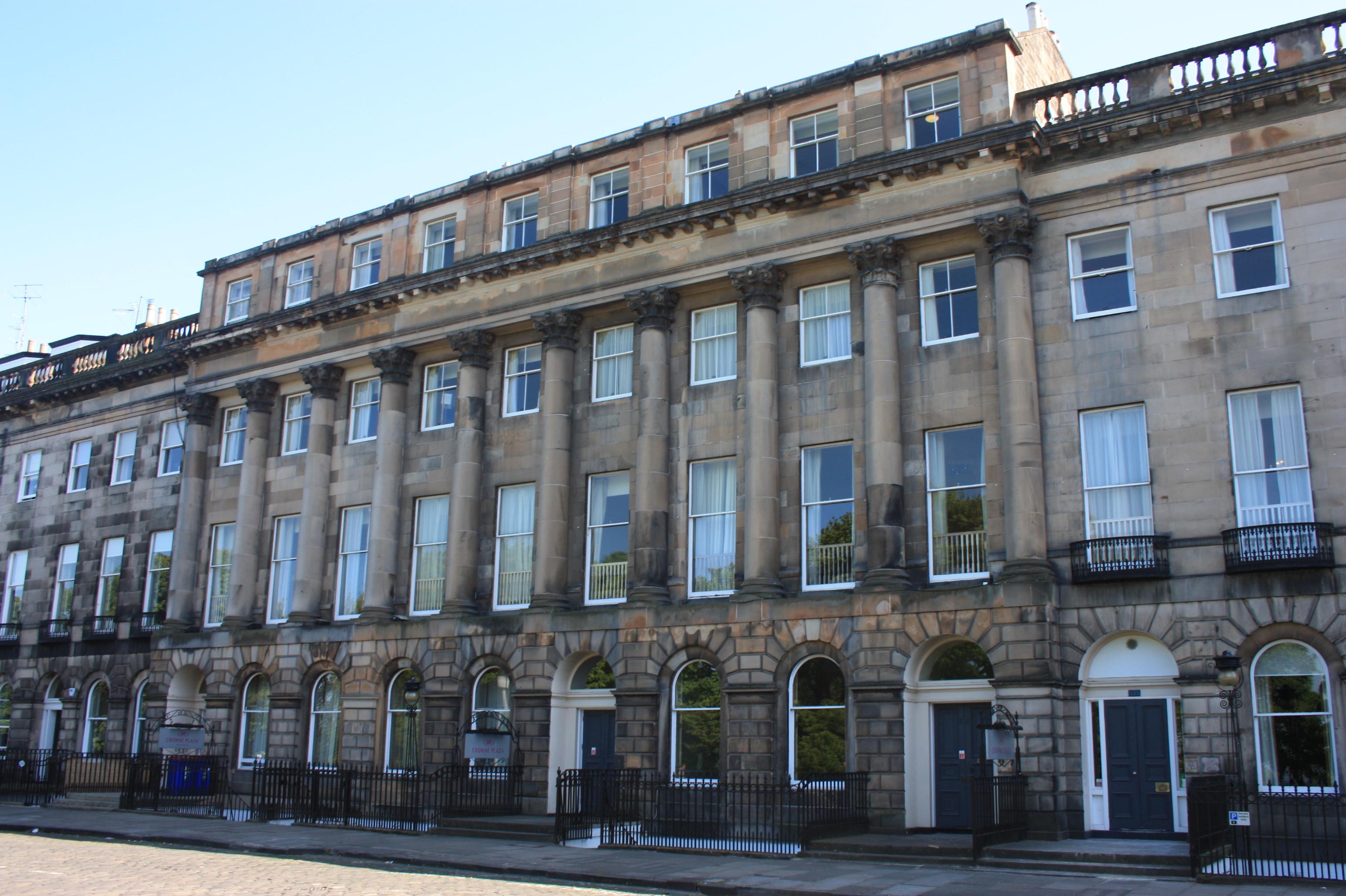 21 Royal Terrace, Edinburgh