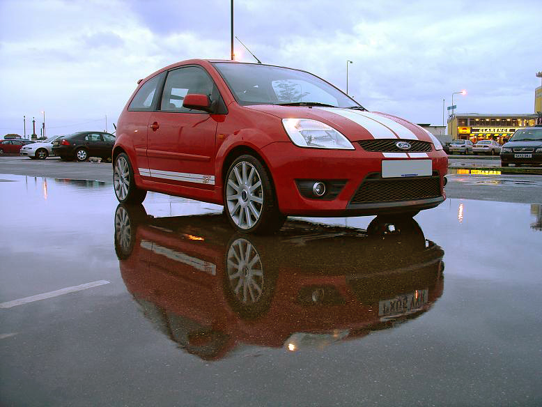 2005 ford fiesta st related infomation specifications weili rh weilinet com