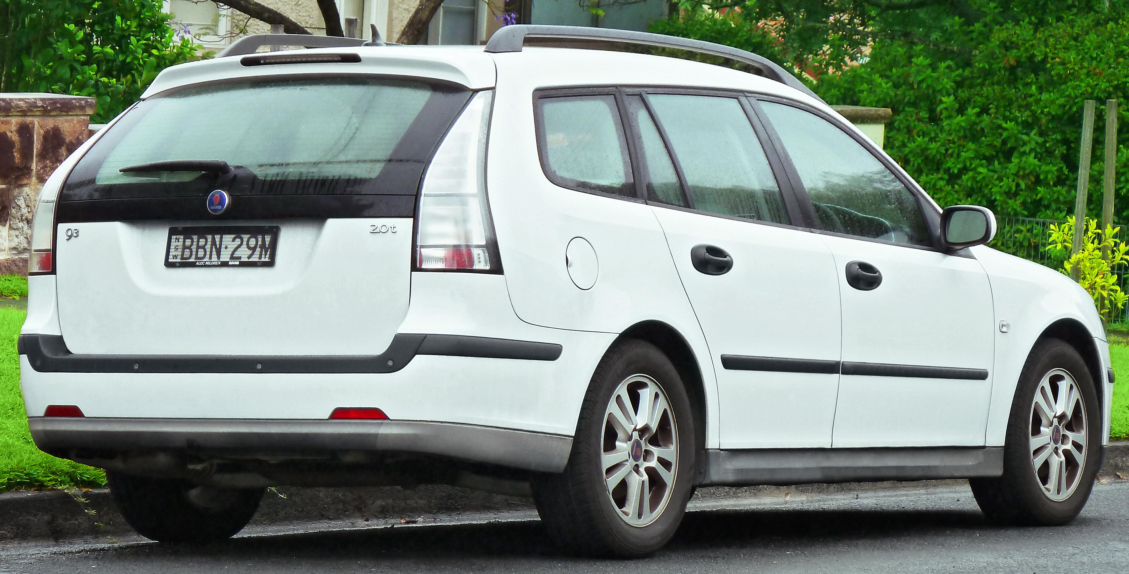 File2006 2007 Saab 9 3 Linear 20t SportCombi 2011
