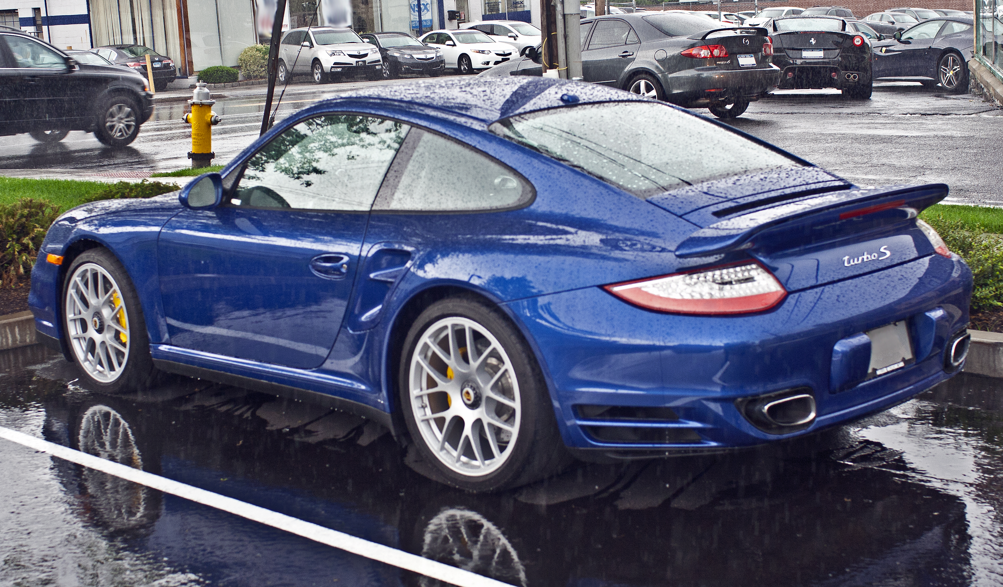 File 2012 porsche turbo s 997 jpg
