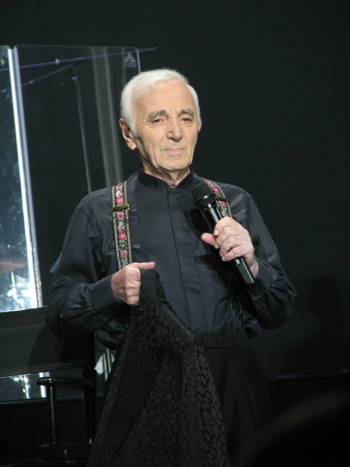 El artista en 2014.