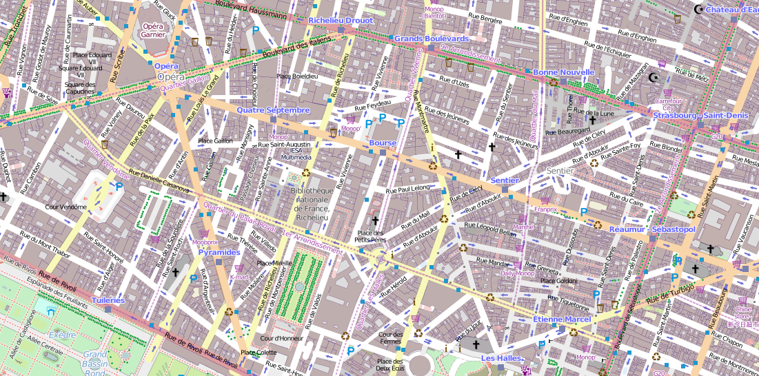 printable paris map with File 2e Arrondissement  Paris  France   Open Street Map on The United States   Growth  26 Expansion likewise Grenada Location On The North America Map moreover File 2e Arrondissement  Paris  France   Open Street Map further Dublin Zoo Map as well Athens Metro Map.