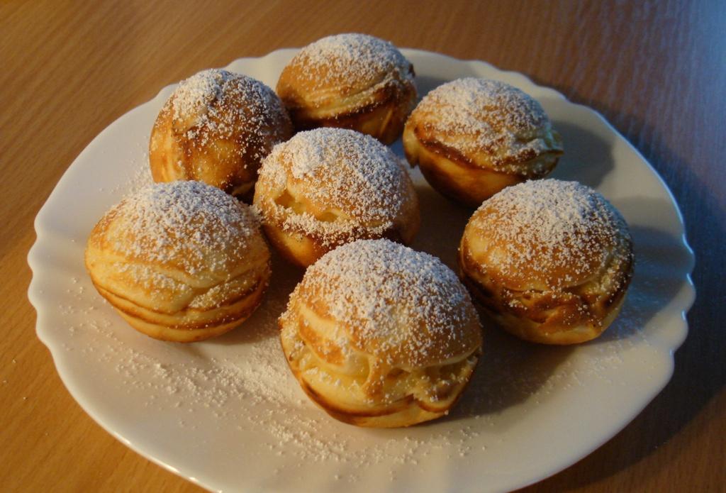Æbleskiver – Wikipedia