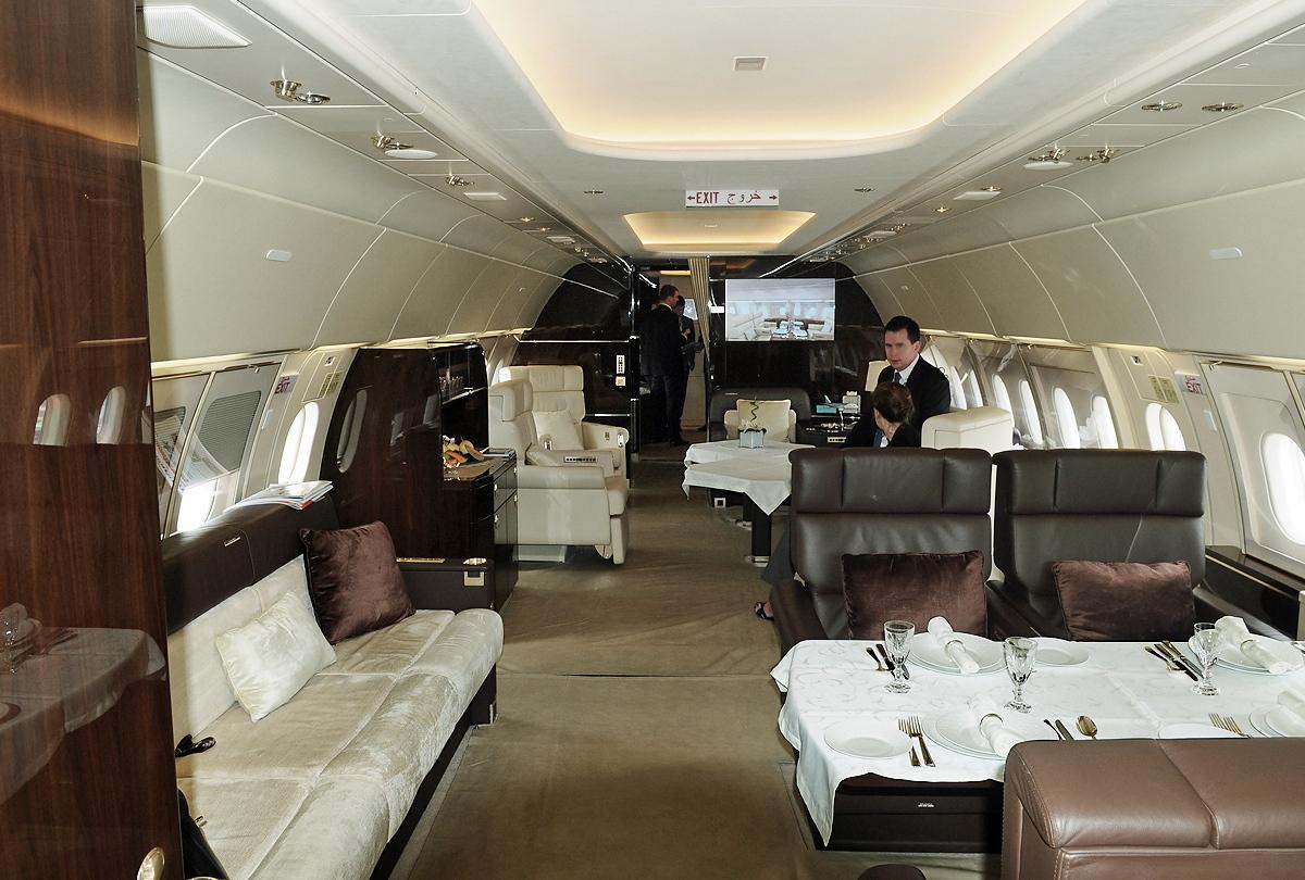 File:Airbus A318-112(CJ) Elite, Al Jaber Aviation ...