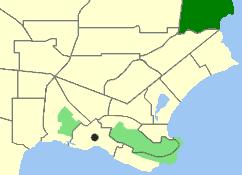 Bayonet Head, Western Australia Suburb of Albany, Western Australia