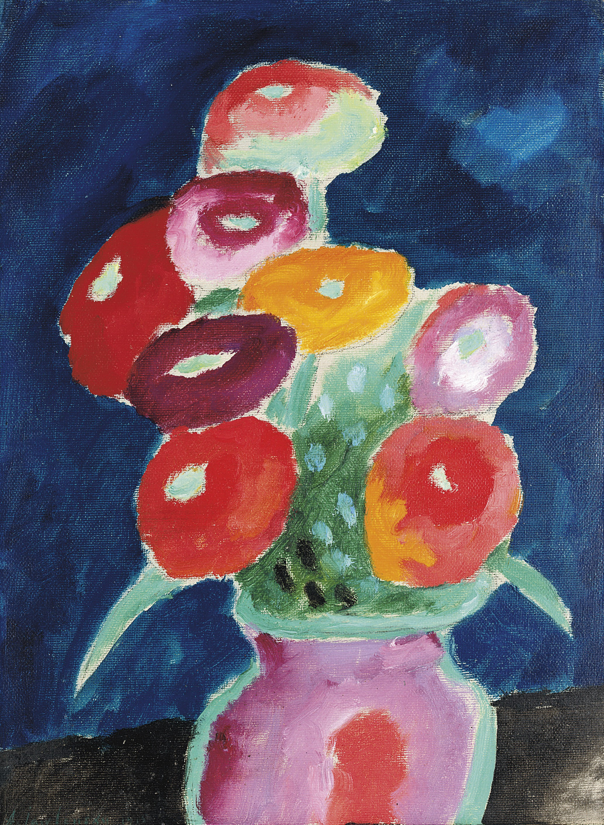 file alexej von jawlensky blumen in einer vase wikimedia commons. Black Bedroom Furniture Sets. Home Design Ideas