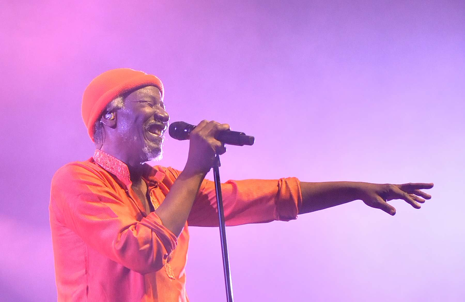 Image result for Ivorian reggae legend Alpha Blondy