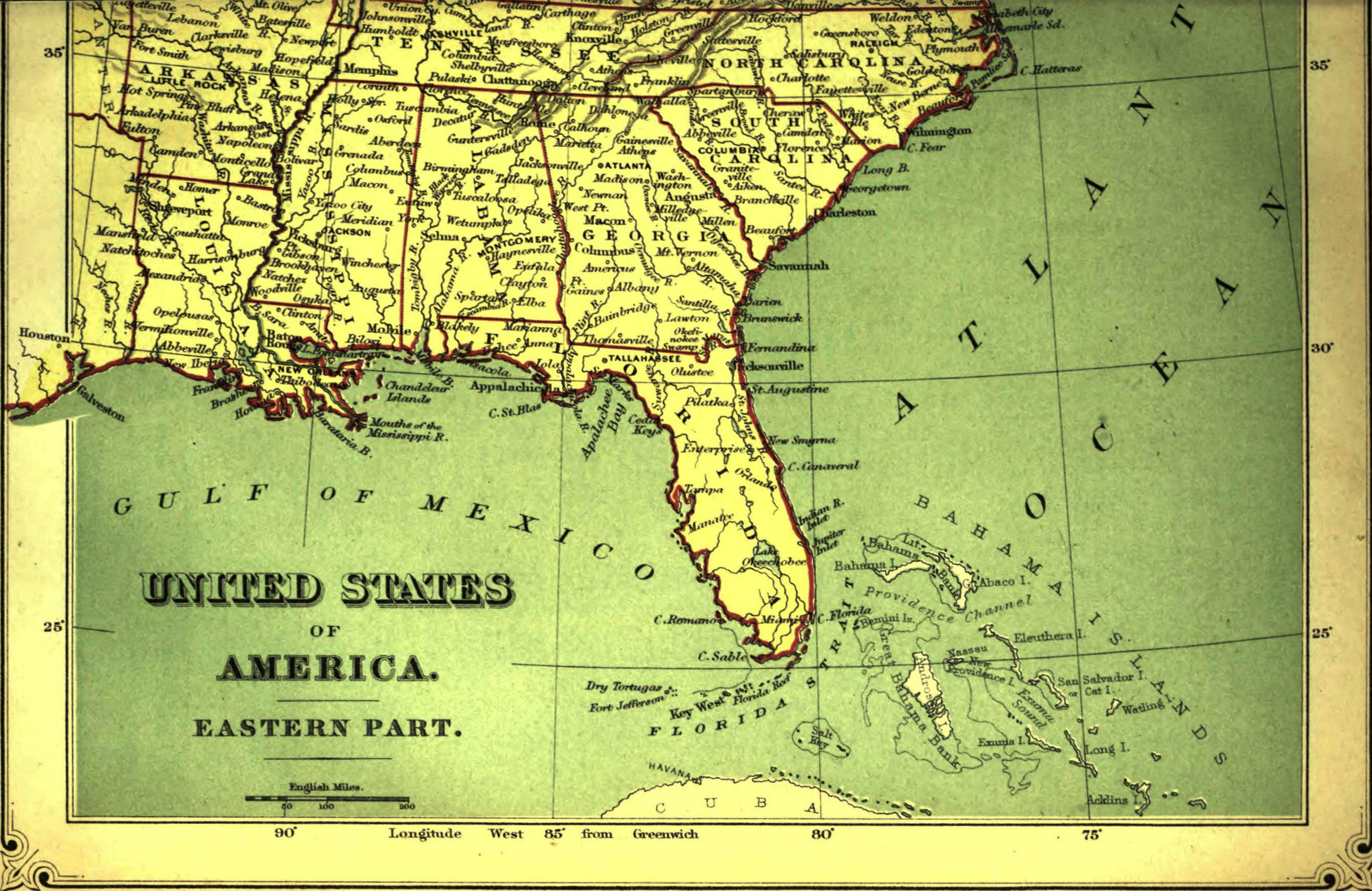 File Amcyc United States Of America Map Se Jpg Wikimedia Commons