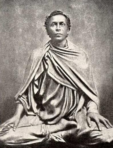 Anagarika Dharmapala. Foto: wikipedia.org