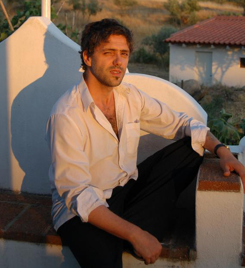 Andreu Jacob in Portugal