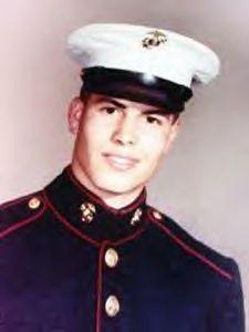Angel Mendez Recipient of the Navy Cross