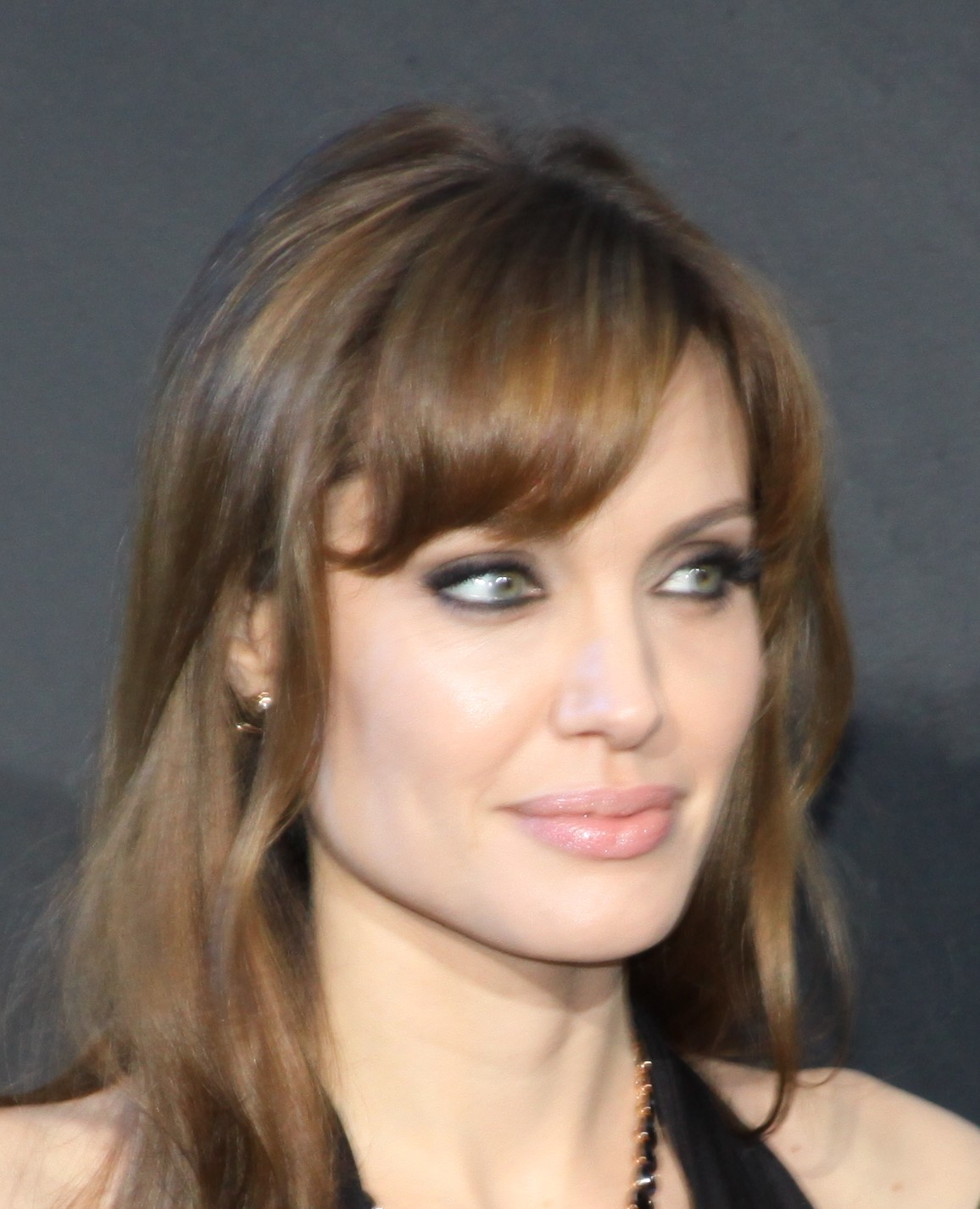 Angelina Jolie Illness