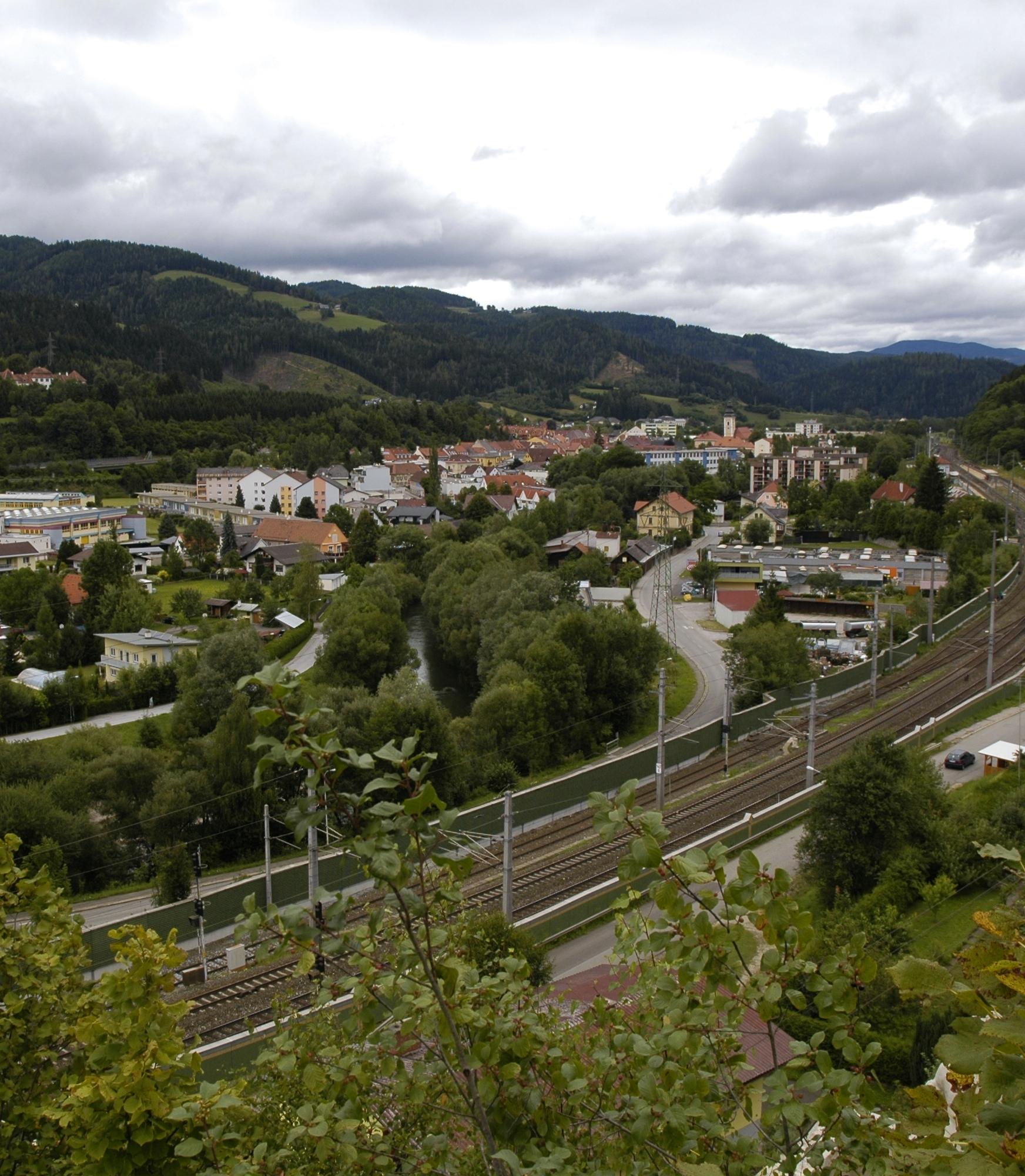 Job Dating in Kindberg: 40 Firmen prsentierten 150 Schlern