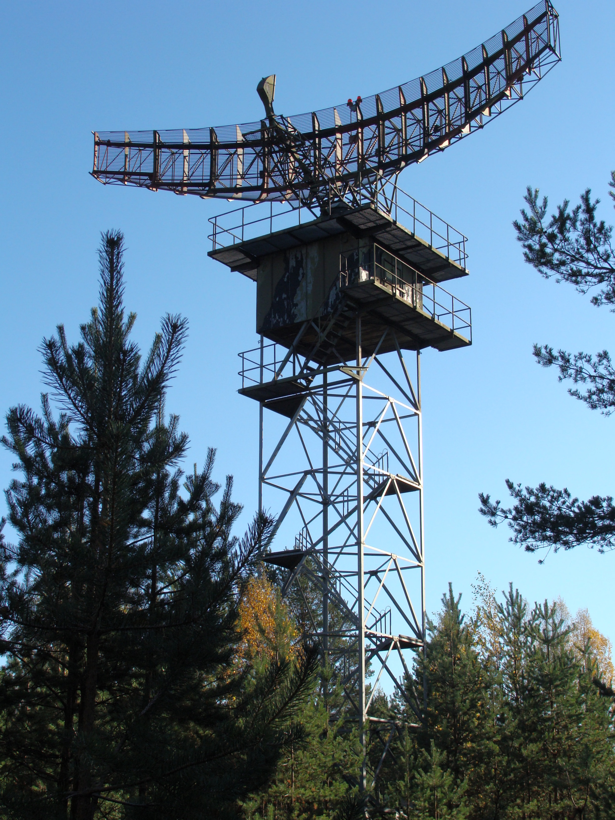 File Antenna Radar L Band Tar Finland Jpg Wikimedia Commons