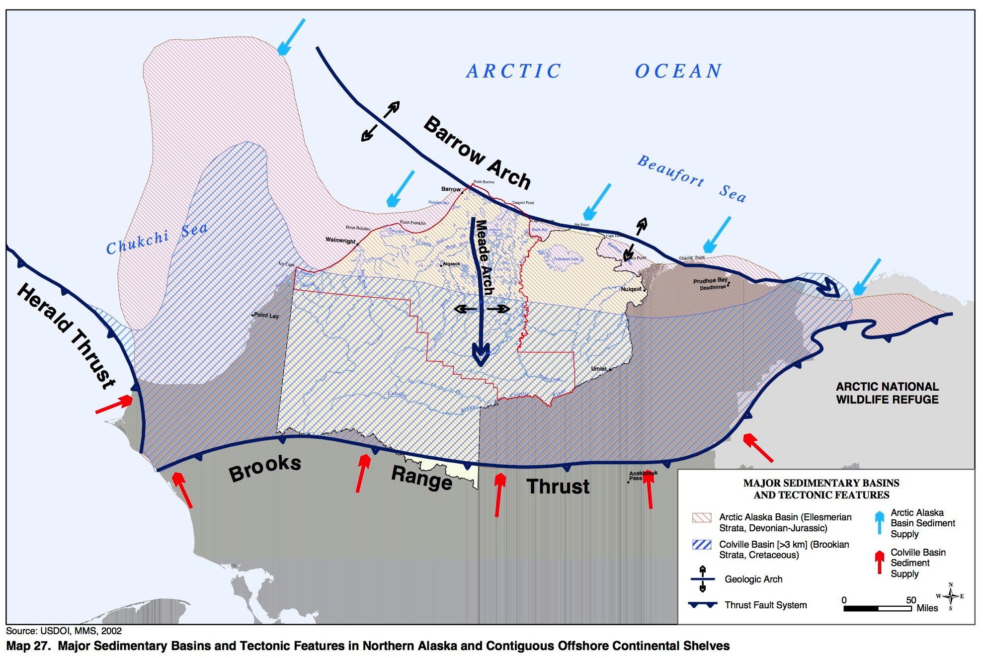 Alaska North Slope Wikiwand