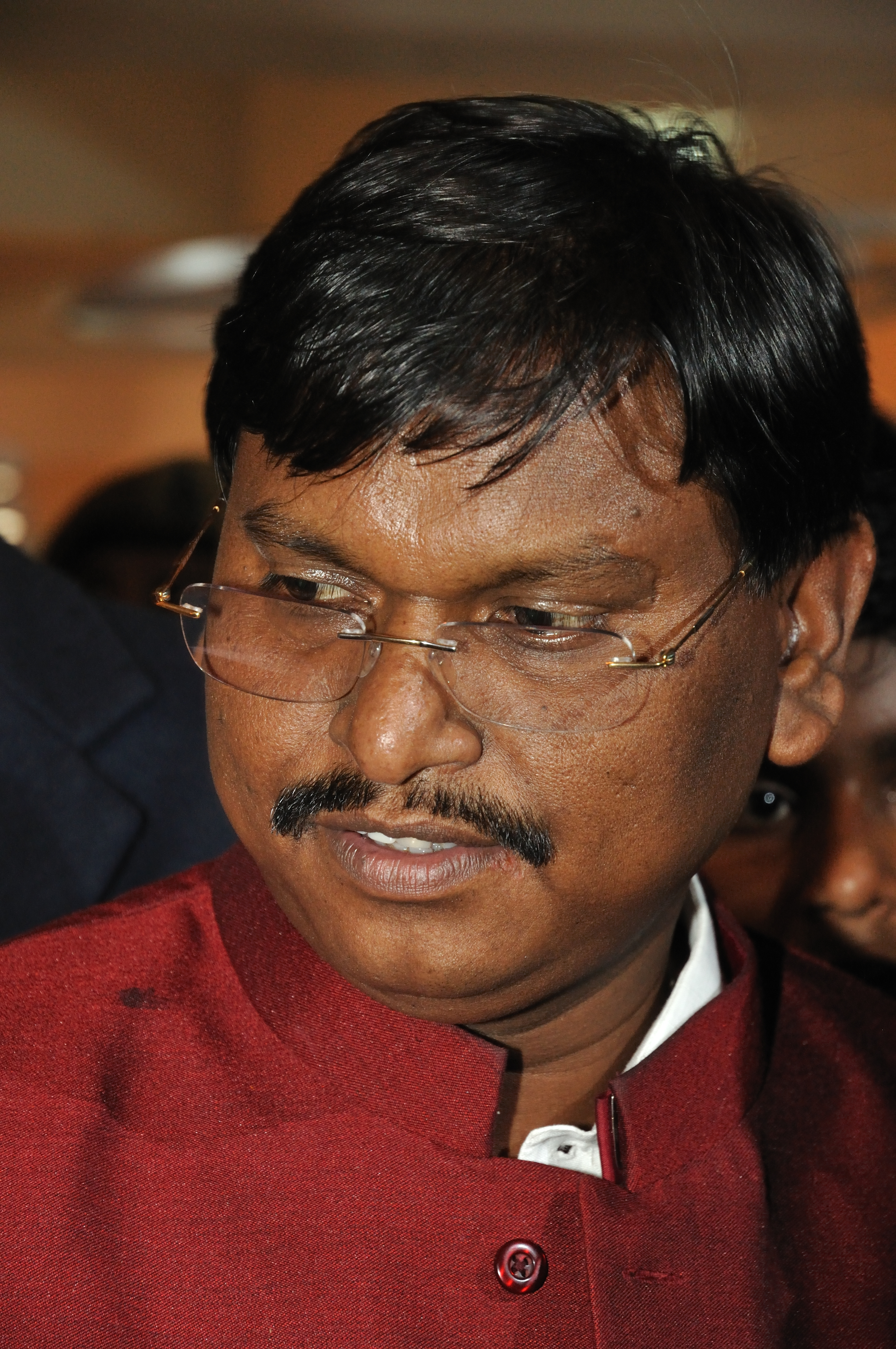 Jharkhand Government launches Shaheed Gram Vikas Yojana