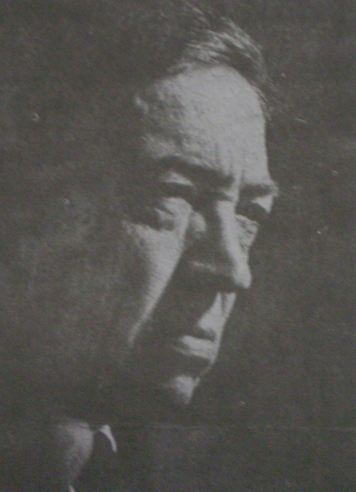 Depiction of Arturo Marasso