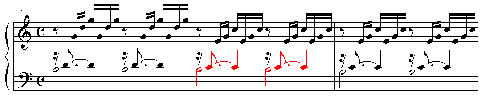 Music theory wiki musical scales harmony fandeluxe Gallery