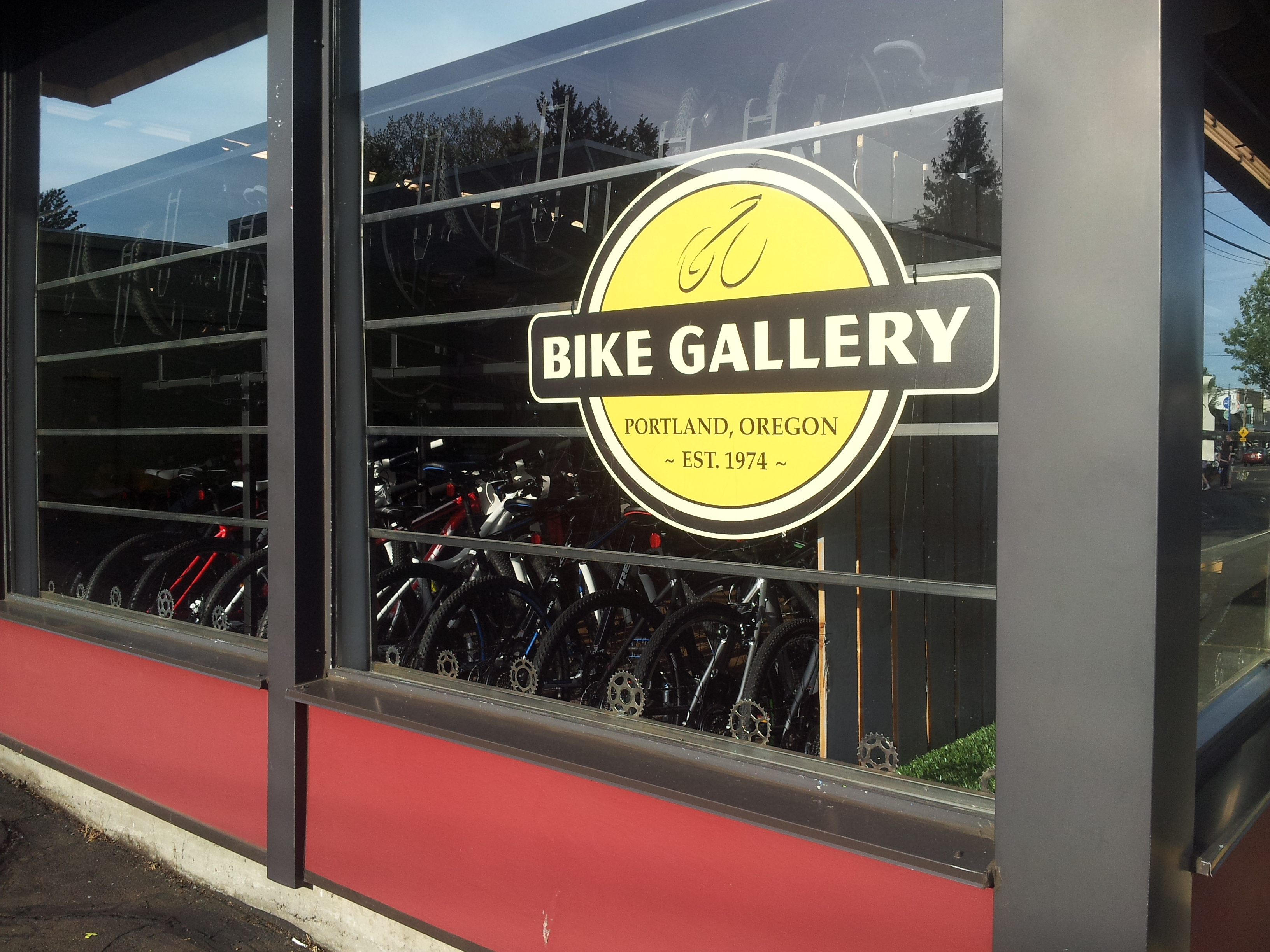 Bike Gallery Woodstock File Bike Gallery Woodstock