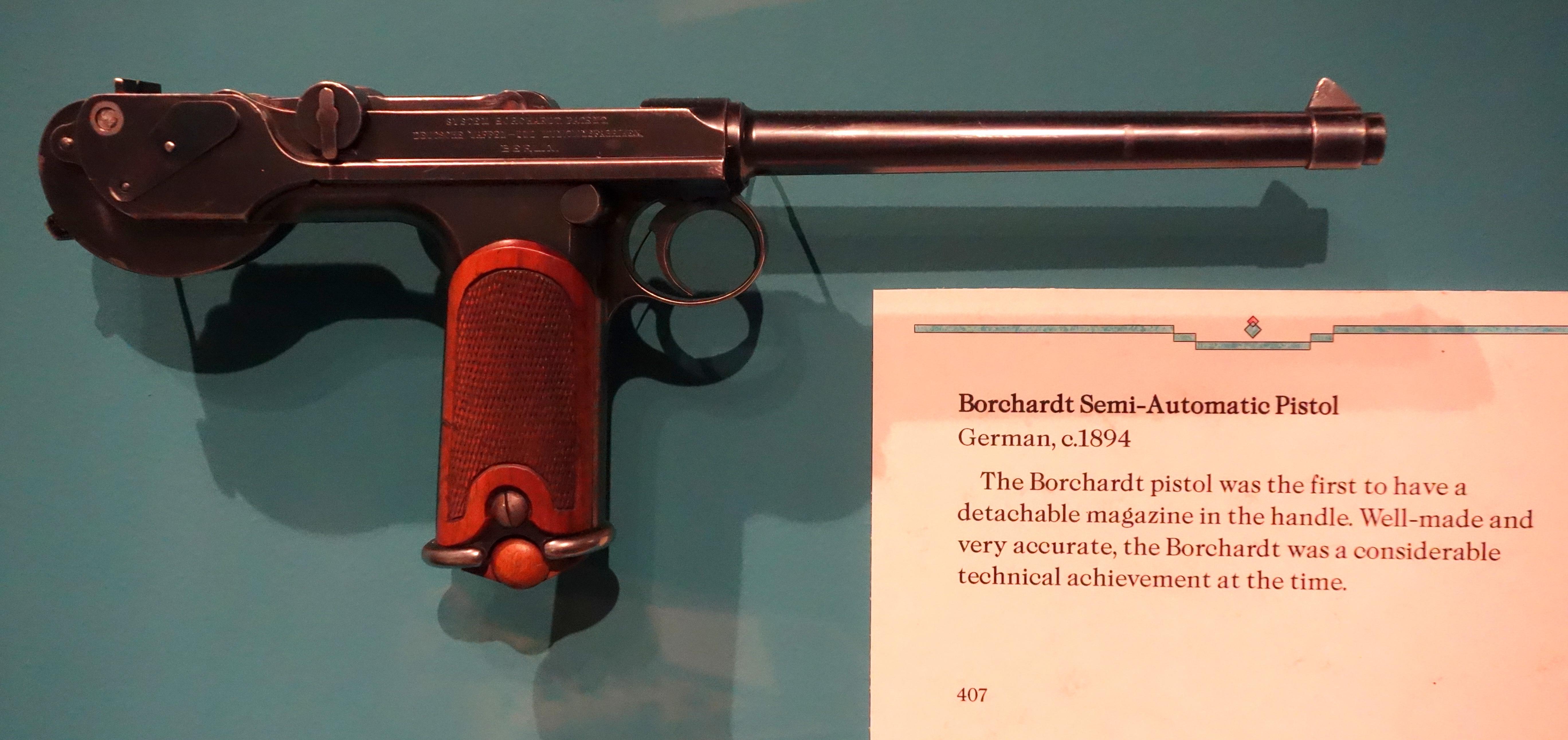 Bullet Size Chart Caliber: Borchardt C-93 - Wikipedia,Chart