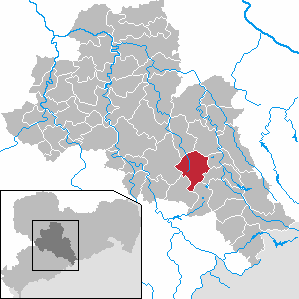 Brand-Erbisdorf,  Sachsen, Deutschland